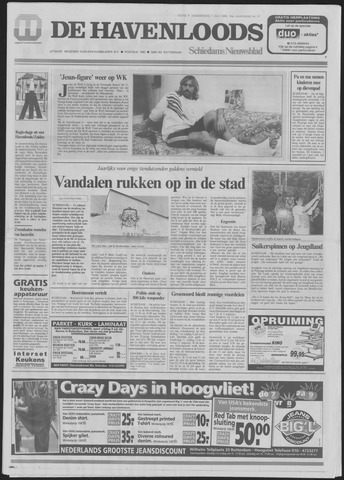 De Havenloods 1994-07-07