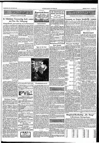 Rotterdamsch Nieuwsblad / Schiedamsche Courant / Rotterdams Dagblad / Waterweg / Algemeen Dagblad 1953-01-28