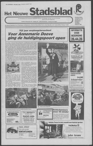 Het Nieuwe Stadsblad 1979-03-02