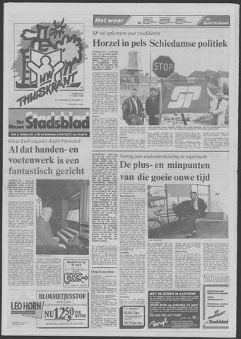 Het Nieuwe Stadsblad 1989-04-19