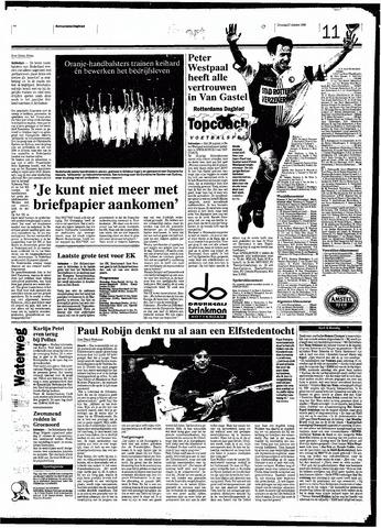 Rotterdamsch Nieuwsblad / Schiedamsche Courant / Rotterdams Dagblad / Waterweg / Algemeen Dagblad 1998-10-27