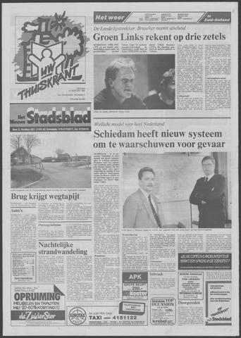 Het Nieuwe Stadsblad 1990-01-19