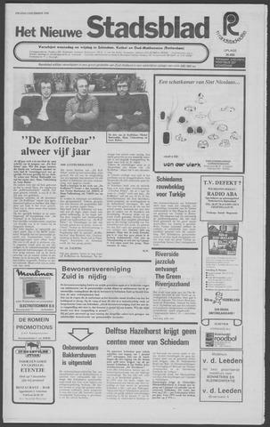 Het Nieuwe Stadsblad 1976-12-03