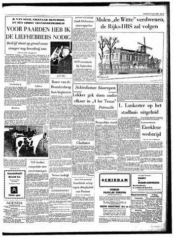 Rotterdamsch Parool / De Schiedammer 1964-03-21
