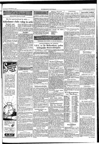 Rotterdamsch Nieuwsblad / Schiedamsche Courant / Rotterdams Dagblad / Waterweg / Algemeen Dagblad 1953-11-20