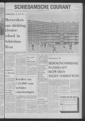 Rotterdamsch Nieuwsblad / Schiedamsche Courant / Rotterdams Dagblad / Waterweg / Algemeen Dagblad 1970-12-12