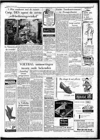 Rotterdamsch Parool / De Schiedammer 1957-10-04