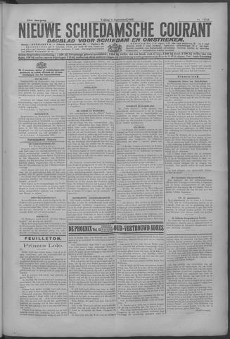 Nieuwe Schiedamsche Courant 1925-09-04