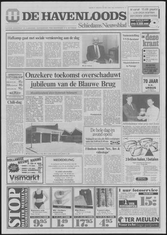 De Havenloods 1990-05-25