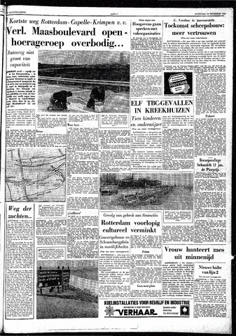Trouw / De Rotterdammer 1964-12-23