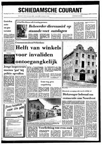 Rotterdamsch Nieuwsblad / Schiedamsche Courant / Rotterdams Dagblad / Waterweg / Algemeen Dagblad 1979-06-27