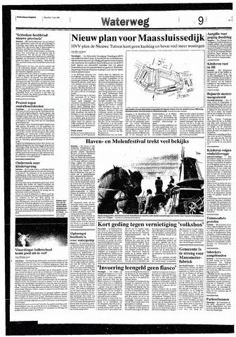 Rotterdamsch Nieuwsblad / Schiedamsche Courant / Rotterdams Dagblad / Waterweg / Algemeen Dagblad 1993-05-17