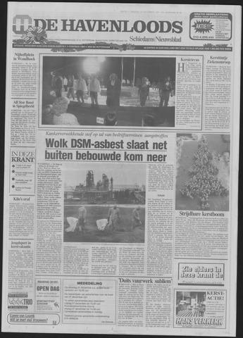 De Havenloods 1991-12-24