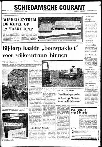 Rotterdamsch Nieuwsblad / Schiedamsche Courant / Rotterdams Dagblad / Waterweg / Algemeen Dagblad 1970-03-02