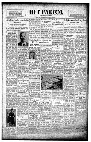 Rotterdamsch Parool / De Schiedammer 1946-01-12