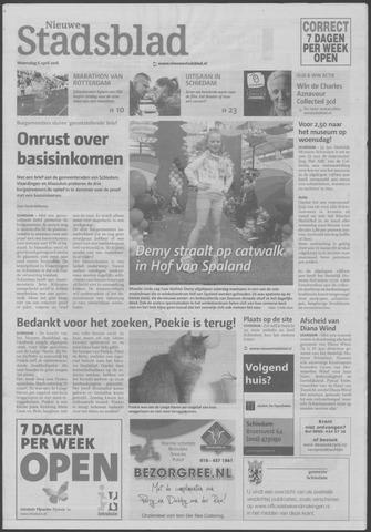 Het Nieuwe Stadsblad 2016-04-06