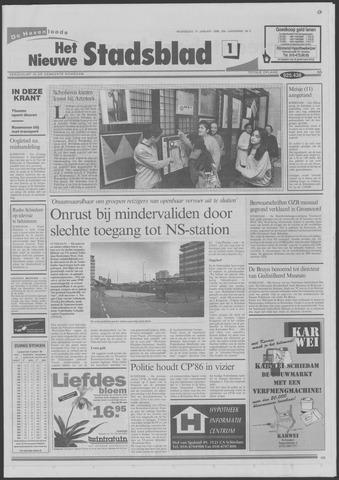 Het Nieuwe Stadsblad 1998-01-14