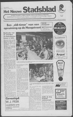 Het Nieuwe Stadsblad 1973-01-19