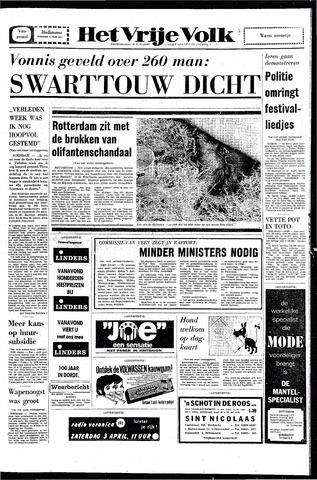 Het Vrije volk 1971-04-02