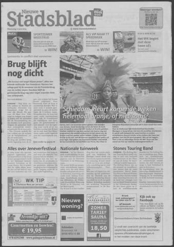 Het Nieuwe Stadsblad 2014-06-11