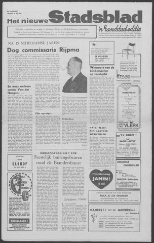 Het Nieuwe Stadsblad 1967-05-12