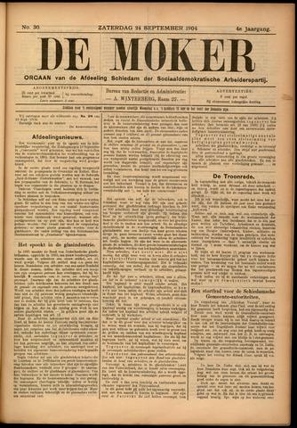 De Moker 1904-09-24