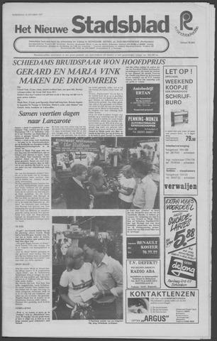 Het Nieuwe Stadsblad 1977-10-12