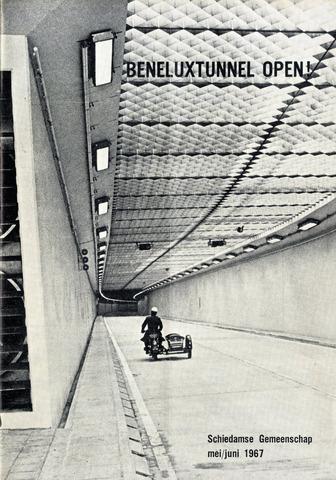 Schiedamse Gemeenschap (tijdschrift) 1967-05-01