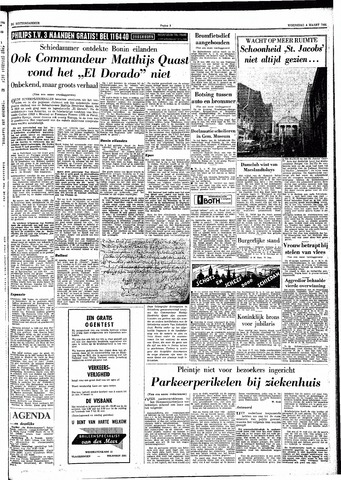 Trouw / De Rotterdammer 1964-03-04