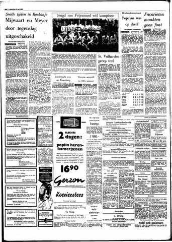 Rotterdamsch Parool / De Schiedammer 1966-05-16
