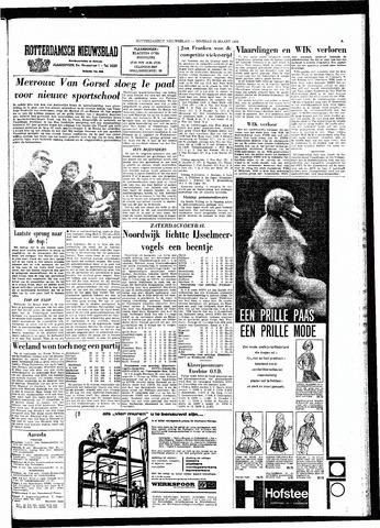 Rotterdamsch Nieuwsblad / Schiedamsche Courant / Rotterdams Dagblad / Waterweg / Algemeen Dagblad 1964-03-24