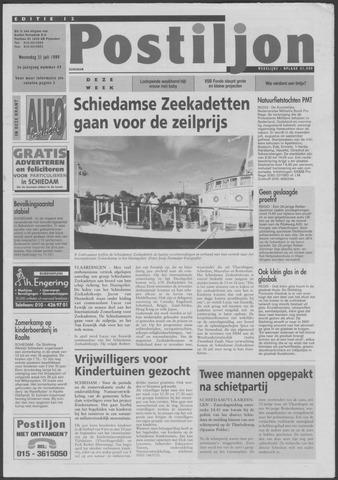Postiljon 1999-07-21