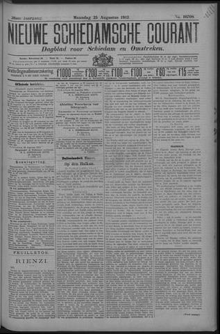 Nieuwe Schiedamsche Courant 1913-08-25