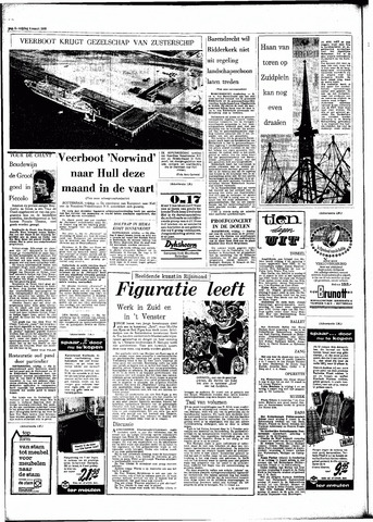 Rotterdamsch Parool / De Schiedammer 1966-03-04