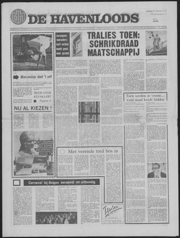 De Havenloods 1973-02-27