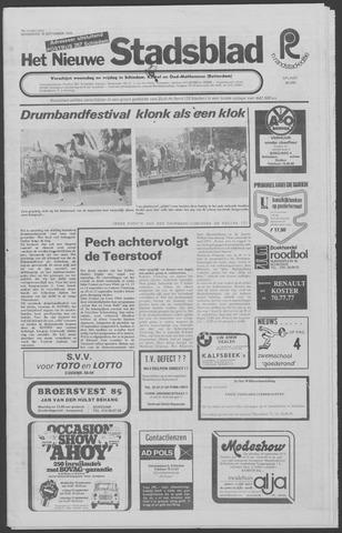 Het Nieuwe Stadsblad 1974-09-18