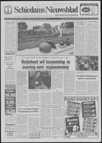 De Havenloods 1992-07-21