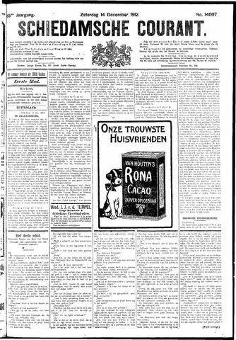 Schiedamsche Courant 1912-12-14