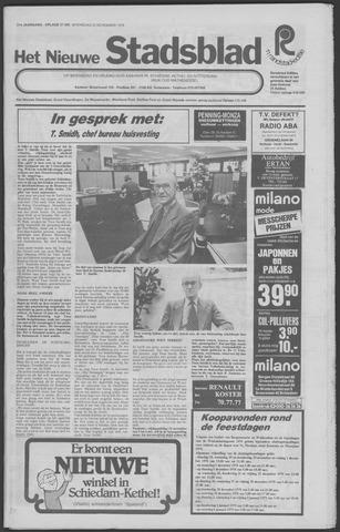 Het Nieuwe Stadsblad 1978-11-22