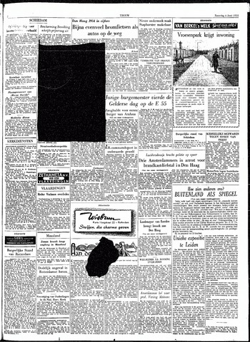 Trouw / De Rotterdammer 1955-06-04