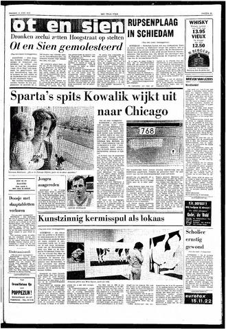 Het Vrije volk 1971-06-11