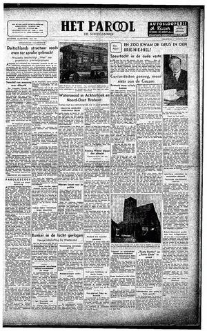 Rotterdamsch Parool / De Schiedammer 1947-03-17