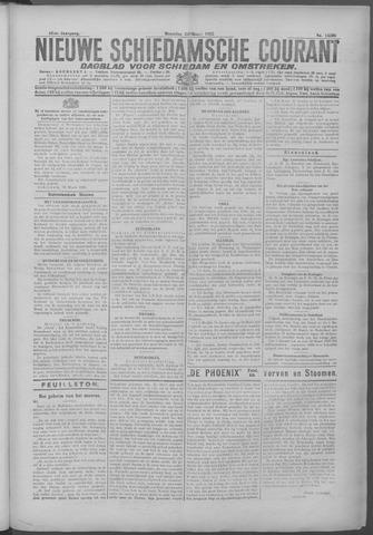 Nieuwe Schiedamsche Courant 1925-03-23