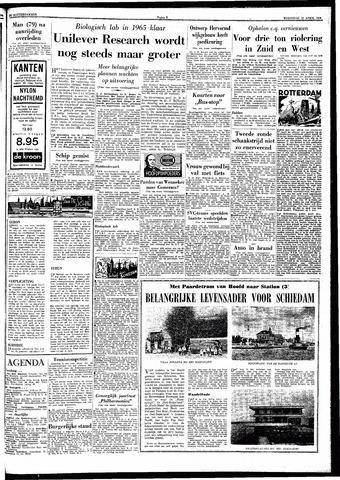 Trouw / De Rotterdammer 1964-04-22