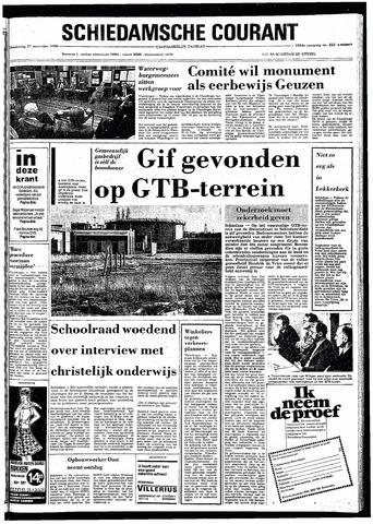 Rotterdamsch Nieuwsblad / Schiedamsche Courant / Rotterdams Dagblad / Waterweg / Algemeen Dagblad 1980-11-27