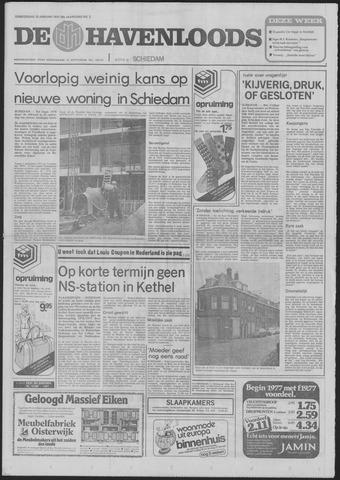 De Havenloods 1977-01-13