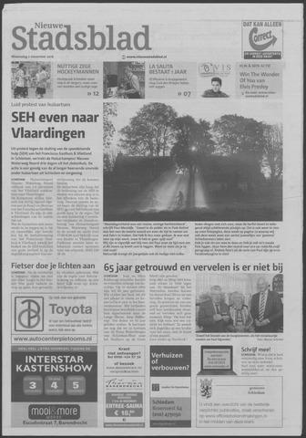 Het Nieuwe Stadsblad 2016-11-02
