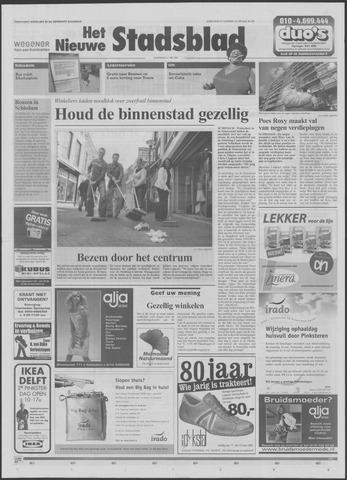 Het Nieuwe Stadsblad 2005-05-11