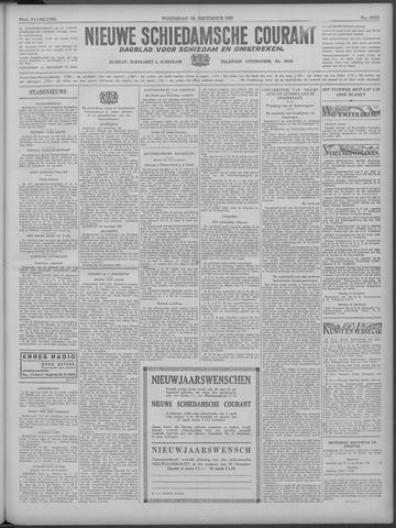 Nieuwe Schiedamsche Courant 1933-12-20
