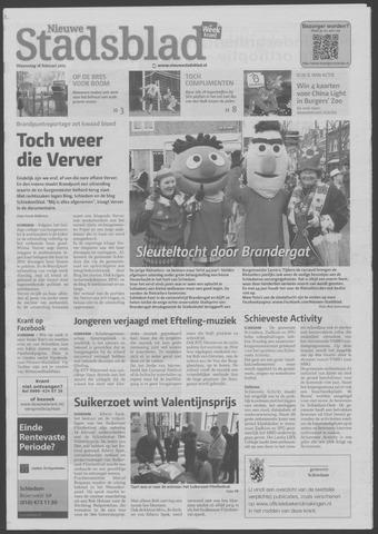 Het Nieuwe Stadsblad 2015-02-18